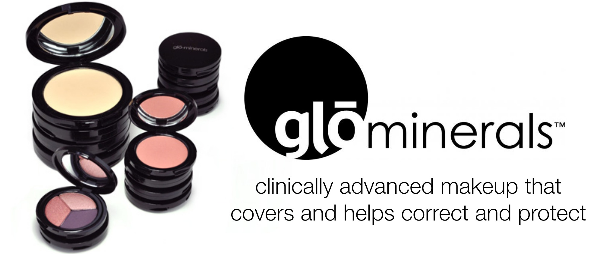 Glo Minerals makeup in Henderson
