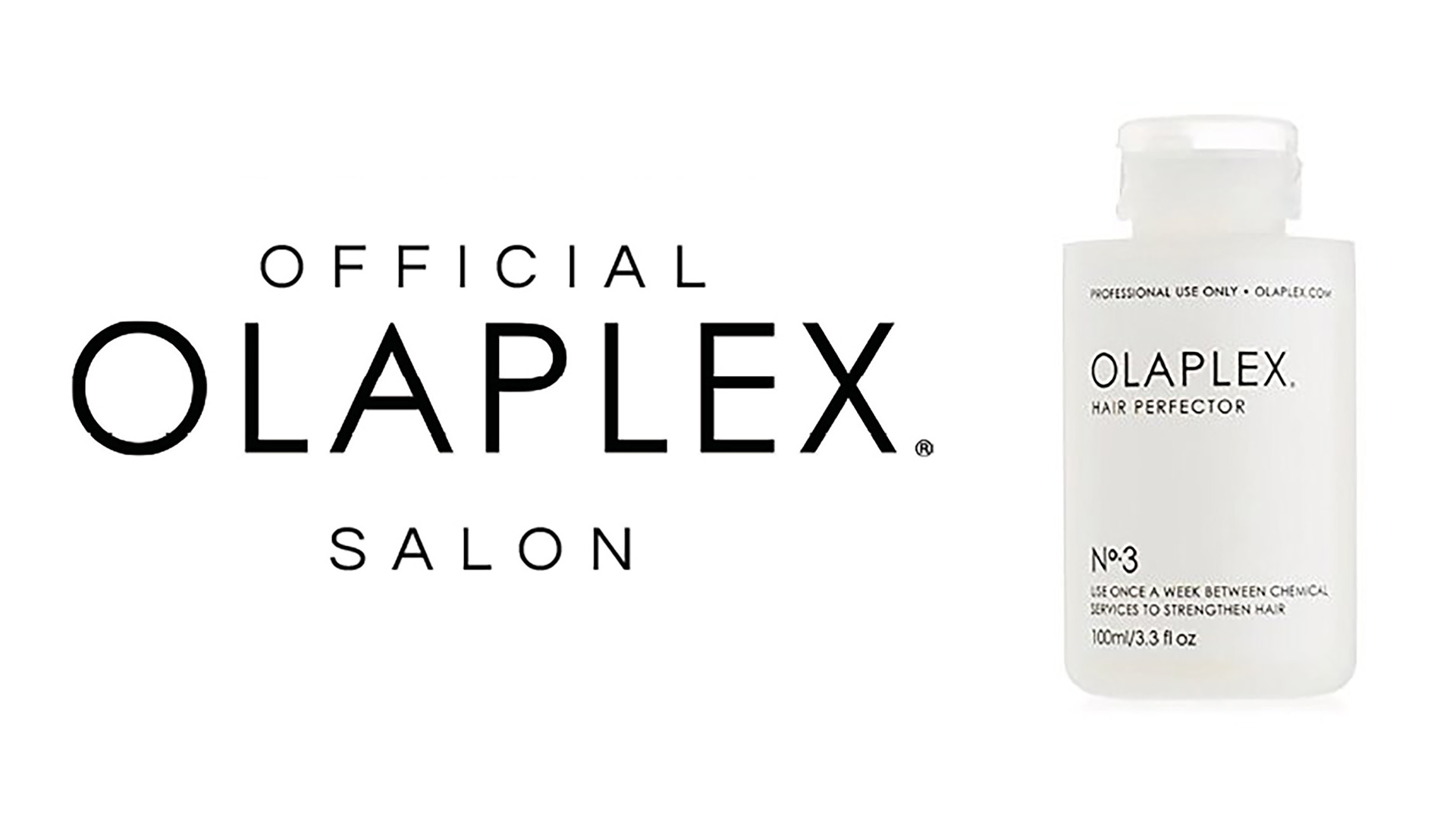 Official Olaplex Salon